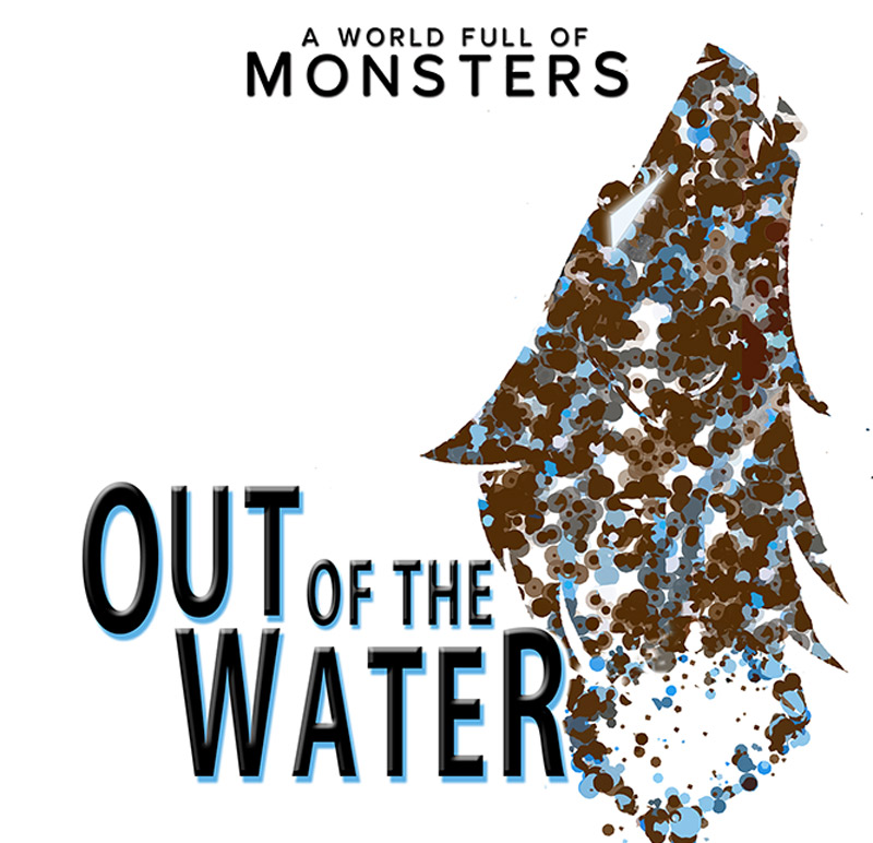 Out of the Water cover
